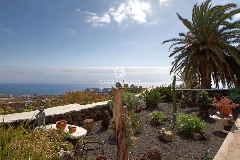 Villa Brena Baja La palma,   achat villa  2 chambres   150m²
