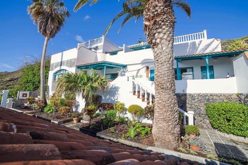Photo Maison d'hôtes Brena Baja La palma,   to buy maison d'hôtes  9 bedroom   493m²