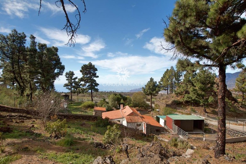 Country house El paso La palma,   to buy country house  3 bedroom   75 m²