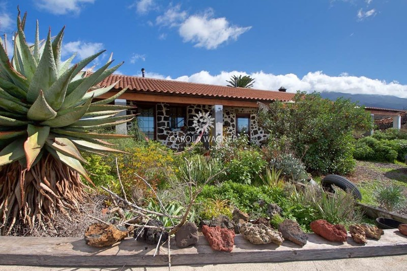 Country house El paso La palma,   to buy country house  4 bedroom   120m²
