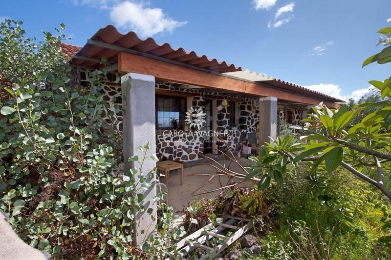 Maison de campagne El paso La palma,   achat maison de campagne  4 chambres   120m²