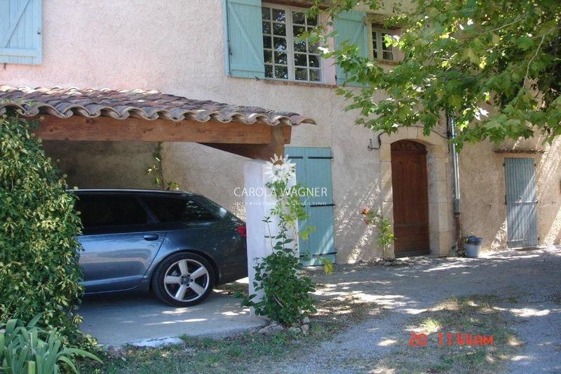 Maison de village Lorgues Var,   achat maison de village  3 chambres   140m²