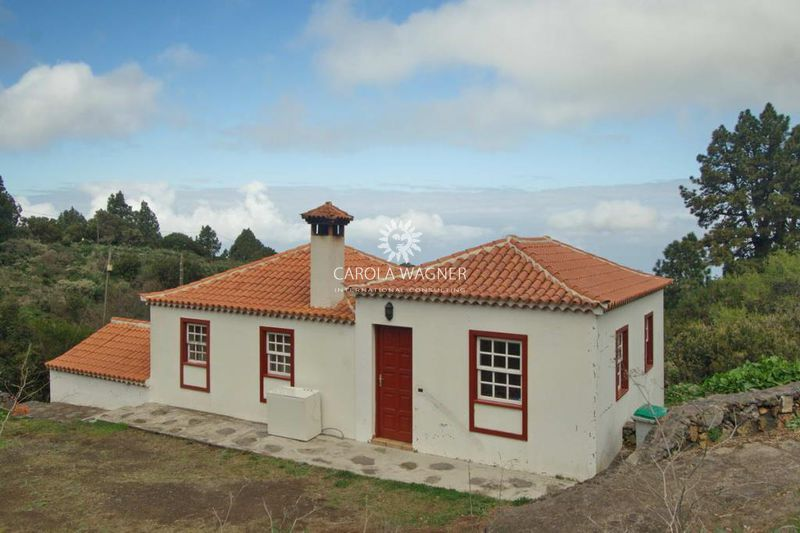 Country house GarafÍa La palma iles canaries,   to buy country house  3 bedroom   133 m²