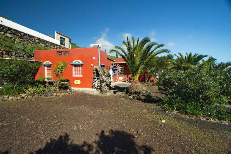 Country house Mazo La palma iles canaries,   to buy country house  2 bedroom   100 m²