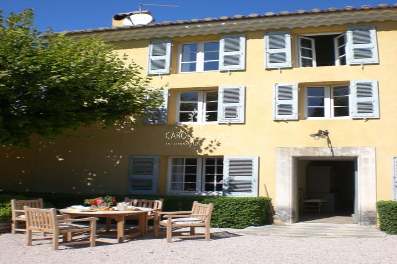 Photo Mas Pernes-les-Fontaines   to buy mas  4 bedroom   270 m²
