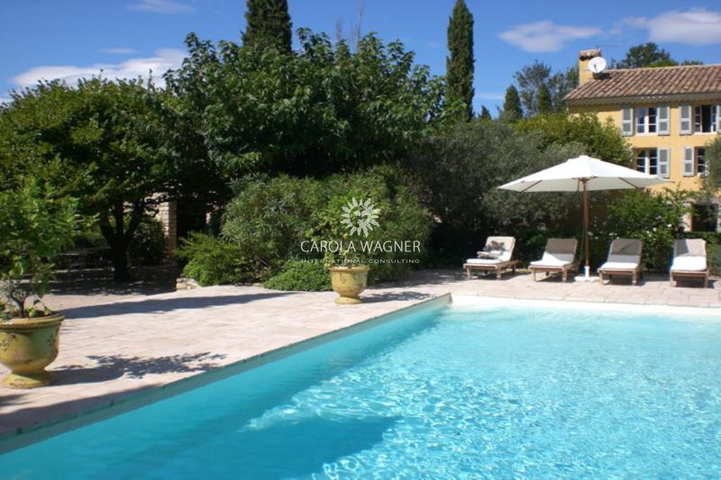 Mas Pernes-les-Fontaines   to buy mas  4 bedroom   270m²
