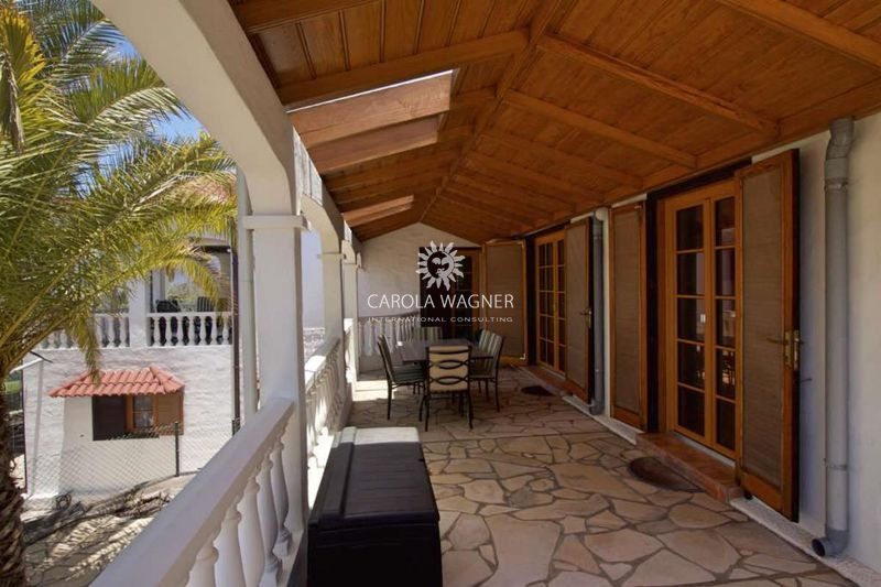 Photo n°10 - Vente Maison villa El paso 38750 - 730 000 €