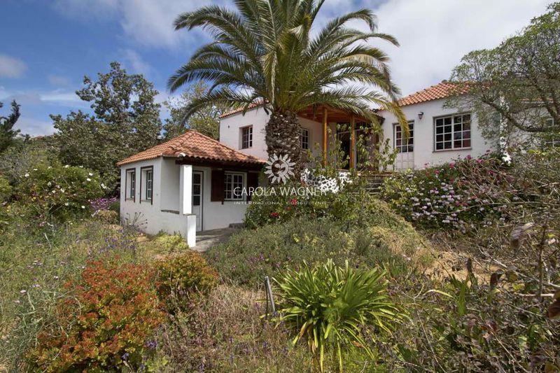 Photo Villa El paso La palma/iles canaries,   achat villa  3 chambres   144m²