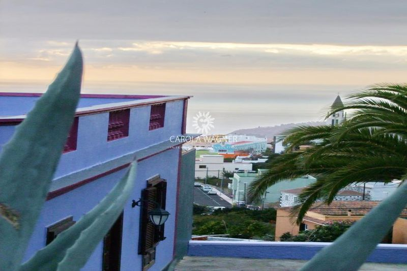 Villa El paso La palma iles canaries,   to buy villa  5 bedroom   320 m²