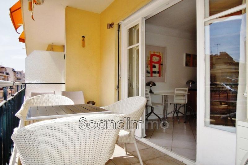 Photo Appartement Cannes Proche plages et ville,   achat appartement  2 pièces   32m²