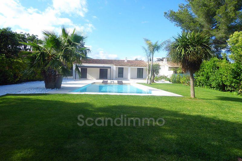 Photo Villa Grimaud Proche plages et golf,   achat villa  4 chambres   115m²