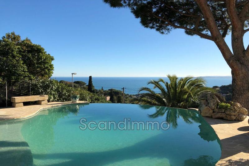 Photo Villa Les Issambres Proche plages,   achat villa  4 chambres   144m²