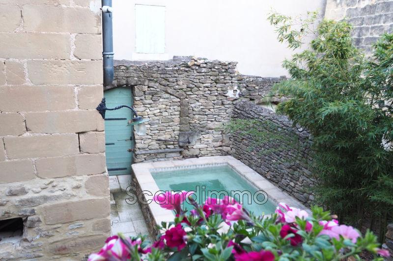 Photo Byhus Uzès Village,   to buy byhus  4 soverom   105m²