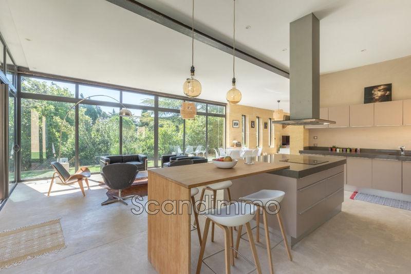 Photo Villa Clermont-l'Hérault Village,   achat villa  3 chambres   175m²