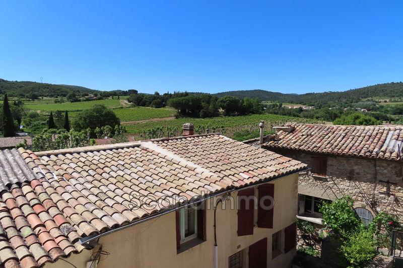 Photo n°1 - Vente maison de village Beaumont-de-Pertuis 84120 - 185 000 €
