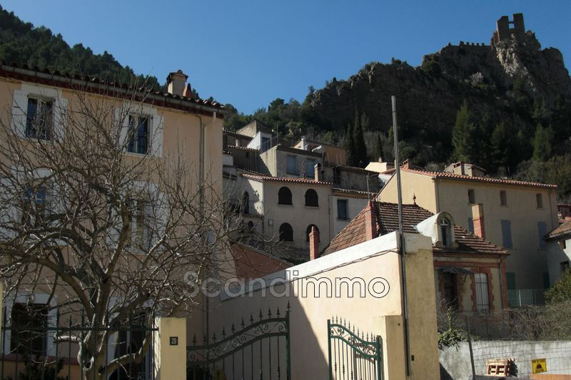 Photo n°3 - Vente maison de village Padern 11350 - 150 000 €