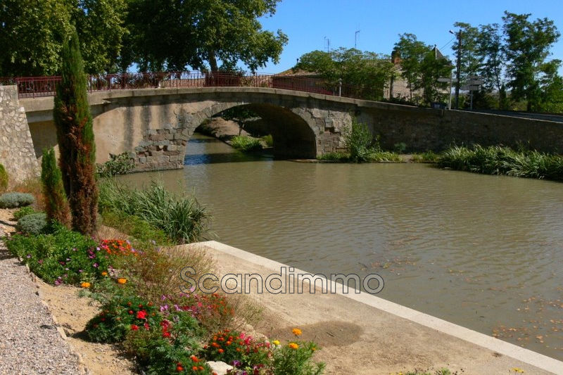 Photo n°14 - Vente maison de village Ventenac-en-Minervois 11120 - 215 000 €
