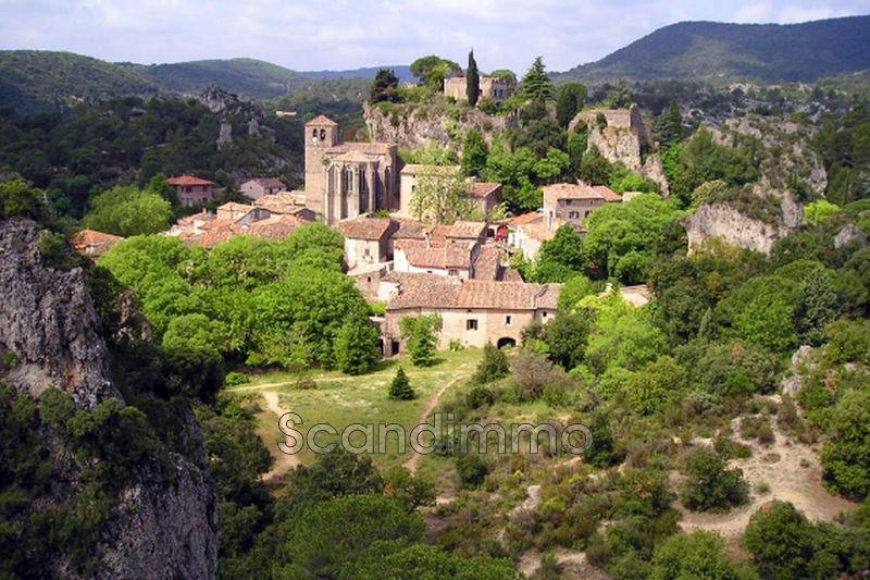 Photo n°11 - Vente maison en pierre Clermont-l'Hérault 34800 - 360 000 €