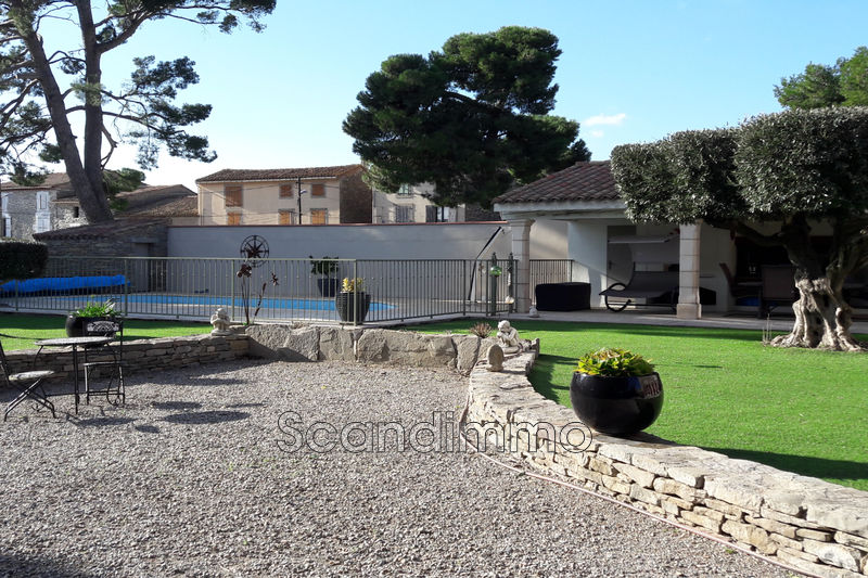 Photo n°5 - Vente maison en pierre Olonzac 34210 - 695 000 €