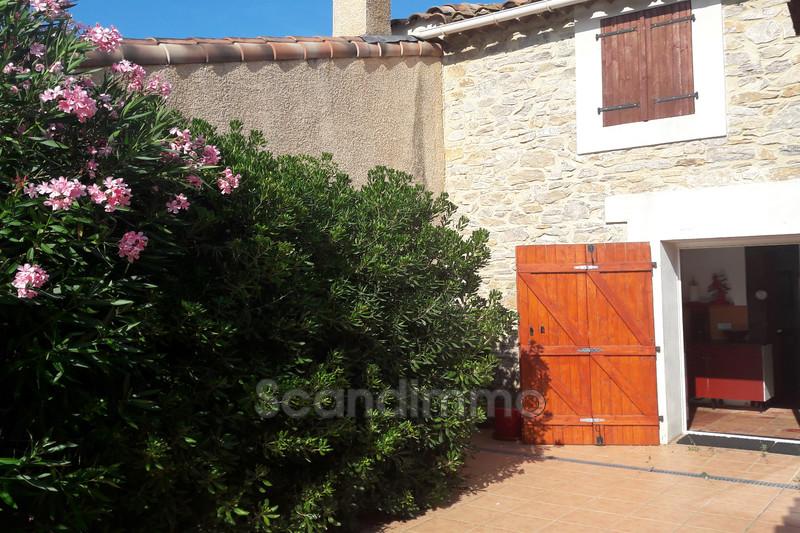 Photo n°5 - Vente maison de village Ventenac-en-Minervois 11120 - 215 000 €