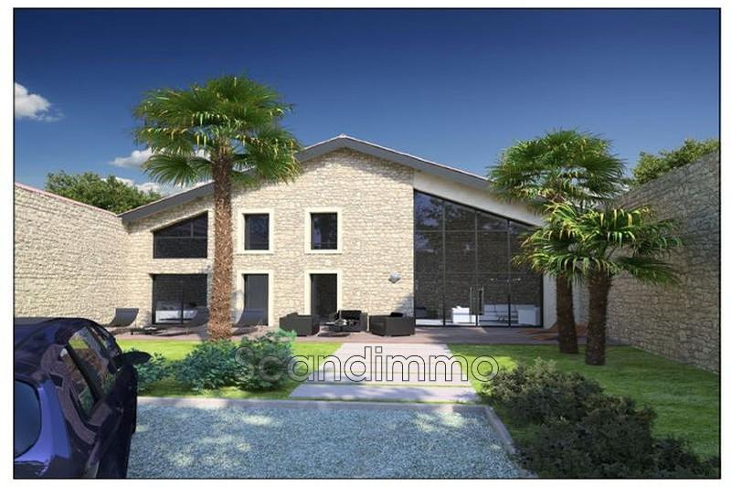 Photo n°2 - Vente maison en pierre Clermont-l'Hérault 34800 - 360 000 €