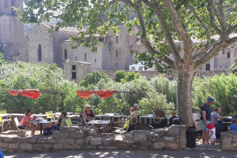 Photo n°3 - Vente maison de village Lagrasse 11220 - 249 500 €