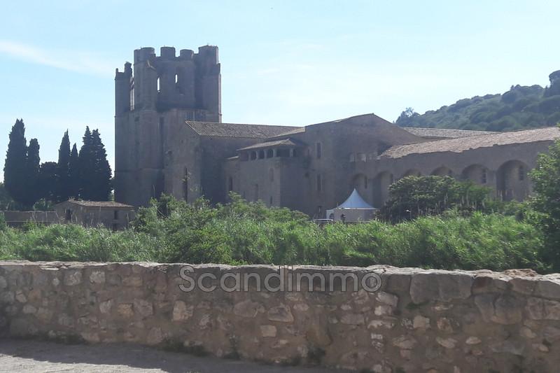 Photo n°1 - Vente maison de village Lagrasse 11220 - 249 500 €