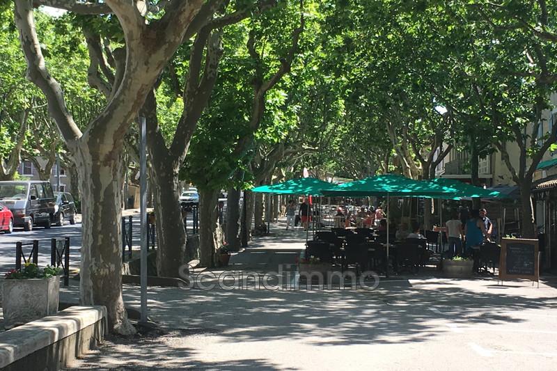 Photo n°15 - Vente maison de village Lagrasse 11220 - 249 500 €