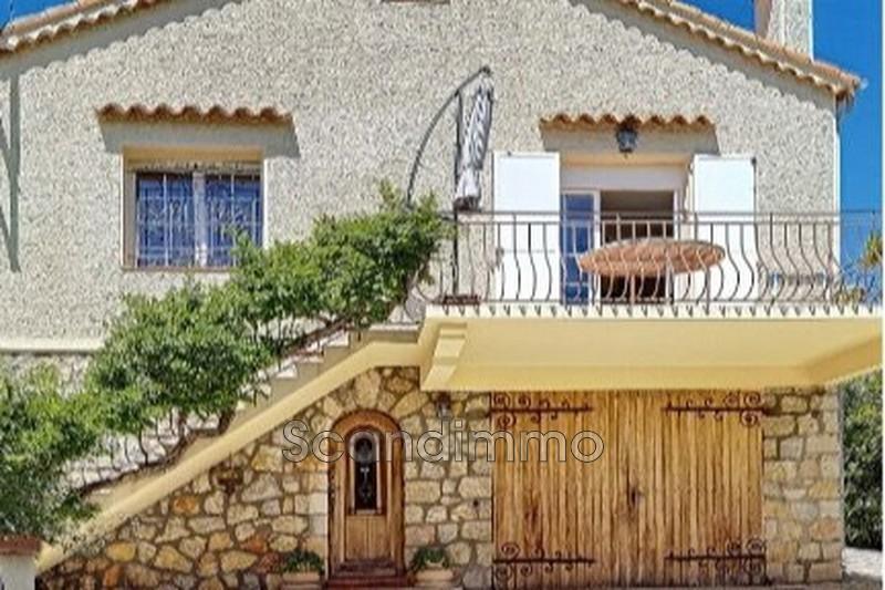 Photo Villa Antibes Centre-ville,   achat villa  5 chambres   180m²