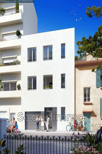 Photo Maison Antibes Proche plages,   achat maison  2 chambres   160m²