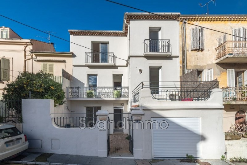 Photo Townhouse Cannes Centre-ville,   to buy townhouse  4 bedroom   158 m²