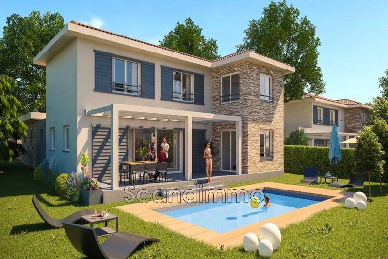 Photo n°1 -  Maison villa Saint-Raphaël 83700 - 850 000 €