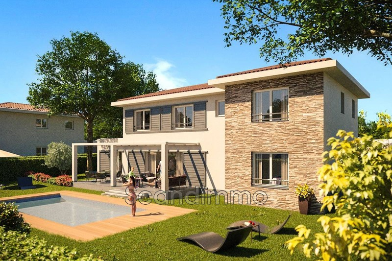 Photo n°2 -  Maison villa Saint-Raphaël 83700 - 850 000 €
