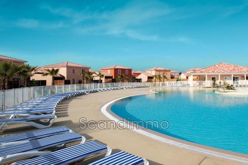 Photo Villa Fabrègues Campagne,   achat villa  2 chambres   66m²