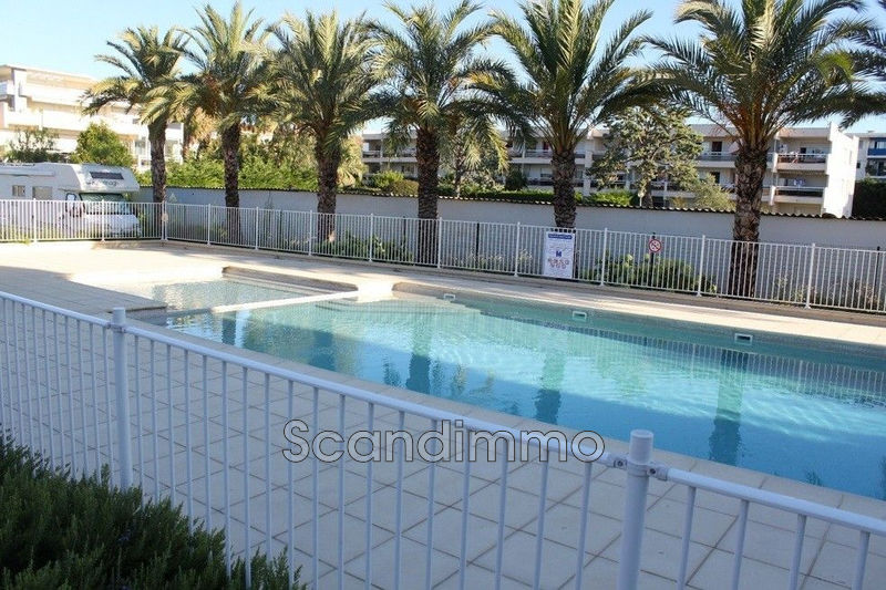 Photo Appartement Antibes Val claret,   achat appartement  5 pièces   76 m²