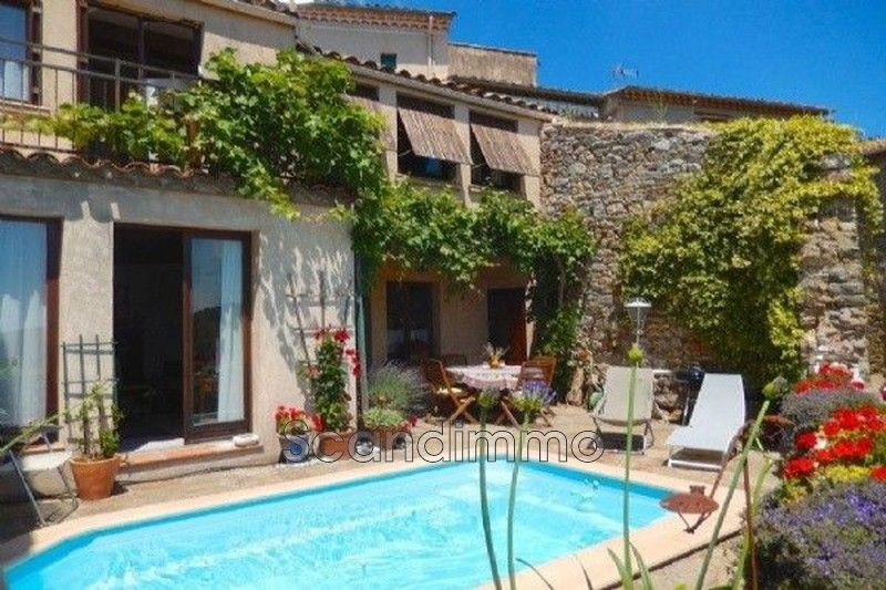 Photo Hus Béziers Languedoc,   to buy hus  2 soverom   75m²