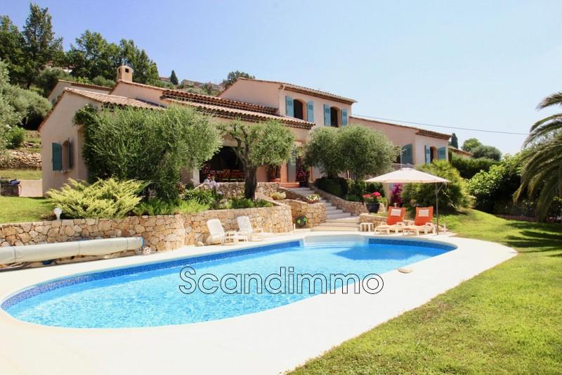 Photo Villa Montauroux Proche centre ville,   to buy villa  4 bedroom   155m²