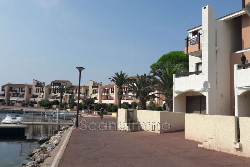 Photo n°4 - Vente appartement Le Barcarès 66420 - 99 000 €