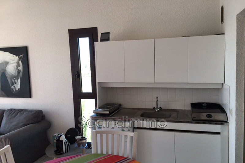 Photo n°12 - Vente appartement Le Barcarès 66420 - 99 000 €