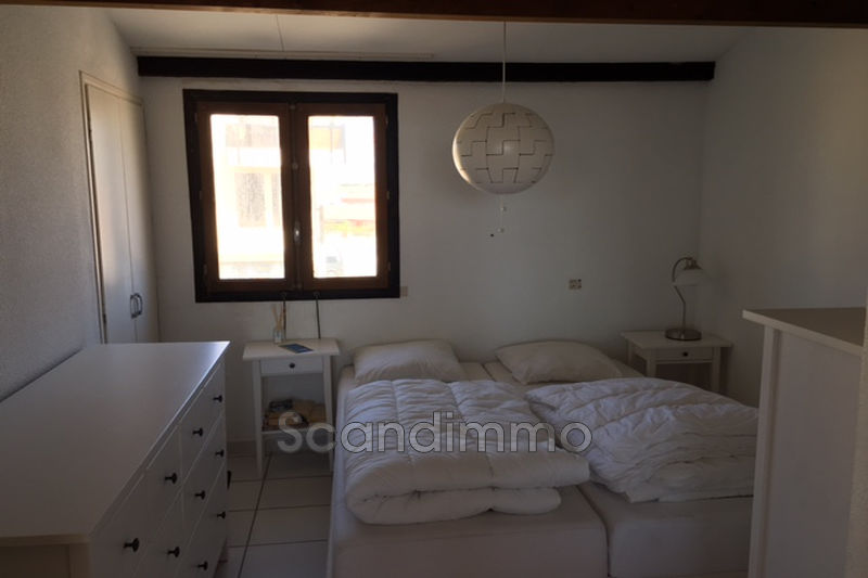 Photo n°13 - Vente appartement Le Barcarès 66420 - 99 000 €