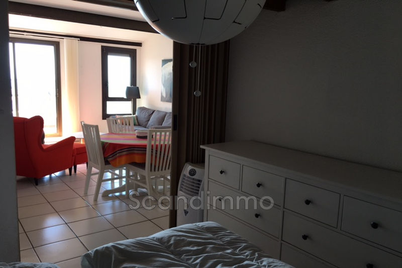 Photo n°14 - Vente appartement Le Barcarès 66420 - 99 000 €