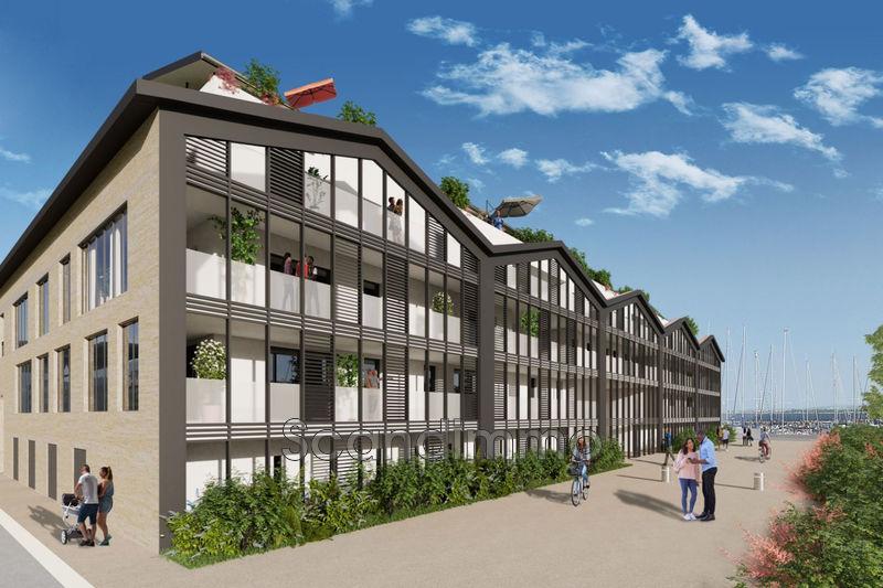 Photo n°6 - Vente appartement Marseillan 34340 - 149 000 €