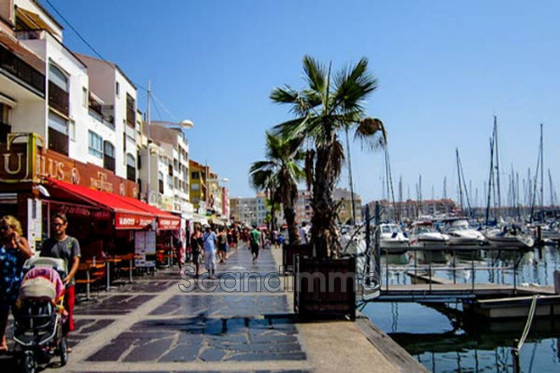 Photo n°11 - Vente appartement Agde 34300 - 152 000 €