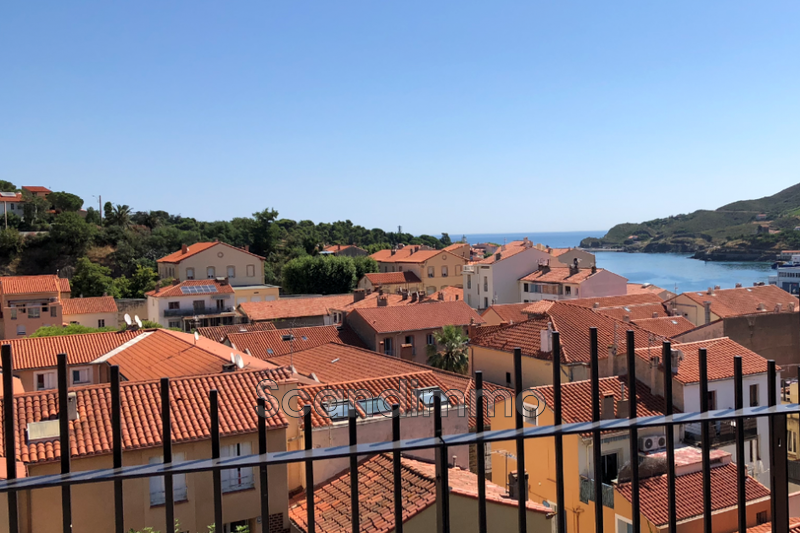 Photo n°1 - Vente appartement Port-Vendres 66660 - 375 000 €