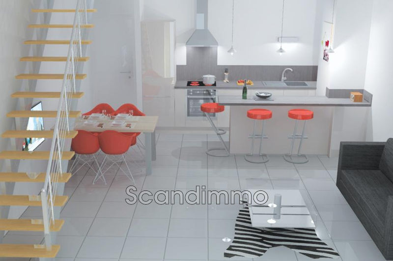 Photo n°8 - Vente appartement Port-Vendres 66660 - 375 000 €