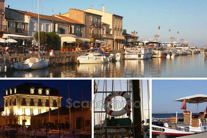 Photo n°9 -  appartement Marseillan 34340 - 377 000 €
