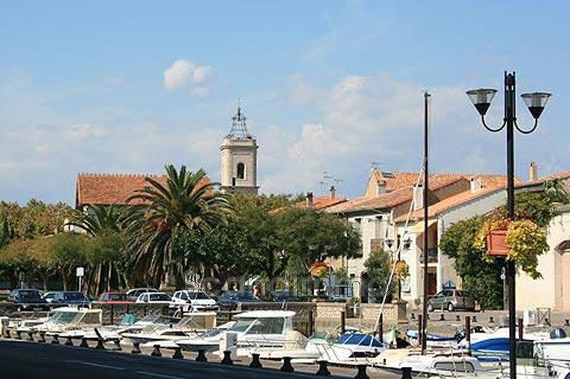 Photo n°11 -  appartement Marseillan 34340 - 377 000 €