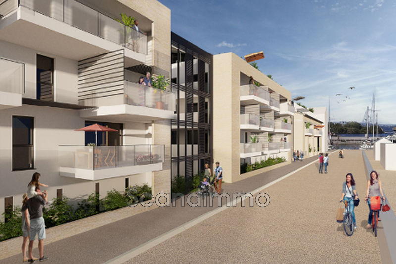 Photo n°5 - Vente appartement Marseillan 34340 - 733 000 €
