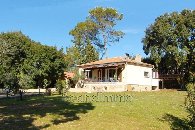 Photo Hus Roquefort-les-Pins   to buy hus  3 soverom   150 m²