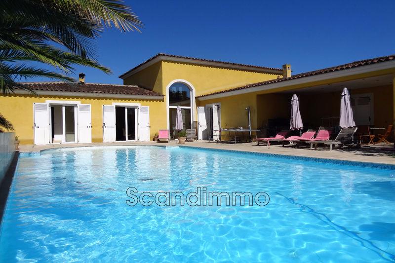 Photo Villa Mougins Mougins proche mouans,   achat villa  5 chambres   320m²